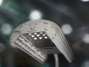 Обзор светодиодного уличного светильника ГРАД LED-55-1/1.3-C