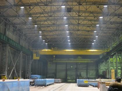 Нелидовский завод гидравлических пресов