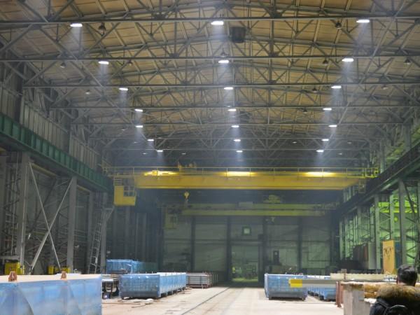 Завод металлоконструкций (ЗМК) г. Кашира