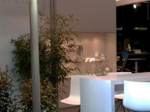 Светильник ГрадLED на выставке Light+Building 2012 во Франкфурте